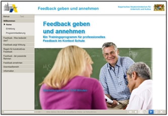 Feedback - fair und fundiert